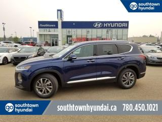 Used 2019 Hyundai Santa Fe Luxury - 2.0T Leather/360 Monitor/Pano Sunroof for sale in Edmonton, AB