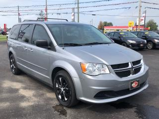 Used 2015 Dodge Grand Caravan for sale in London, ON