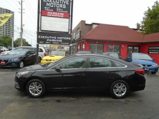 Used 2015 Hyundai Sonata 2.4L GL/ ONE OWNER / NO ACCIDENT/ MINT / CERTIFIED for sale in Scarborough, ON