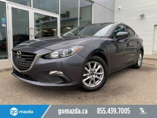 Used 2016 Mazda MAZDA3 TOUR for sale in Edmonton, AB