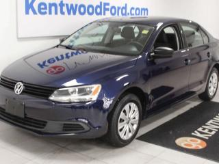 Used 2013 Volkswagen Jetta Sedan Trendline FWD 5-SPD manual with heated seats for sale in Edmonton, AB