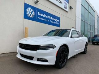Used 2017 Dodge Charger SXT AWD - HEATED SEATS / STARTER for sale in Edmonton, AB