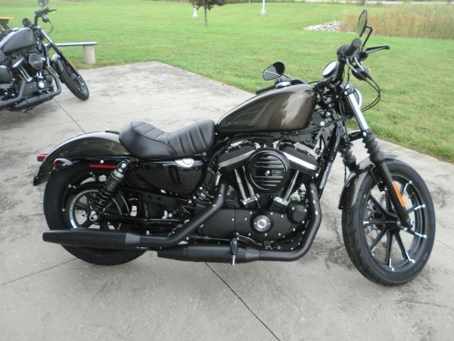 2020 Harley-Davidson XL883 IRON