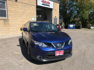 Used 2019 Nissan Qashqai SL for sale in Kitchener, ON