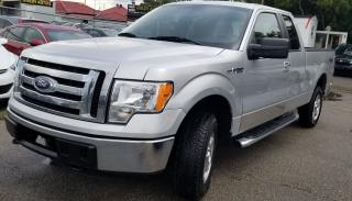 Used 2011 Ford F-150 for sale in Mississauga, ON