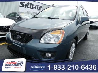 Used 2012 Kia Rondo EX / FAMILLIALE / SIEGES CHAUFFANTS for sale in St-Georges, QC