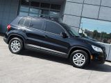 Photo of Black 2010 Volkswagen Tiguan