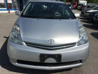 Used 2006 Toyota Prius for sale in Scarborough, ON