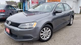 Used 2012 Volkswagen Jetta comfortline for sale in Mississauga, ON