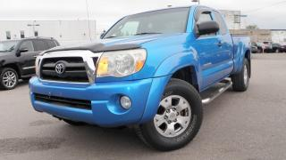 Used 2008 Toyota Tacoma TRD OFF ROAD  FULL SERVICE TRUCK IS MINT for sale in Toronto, ON