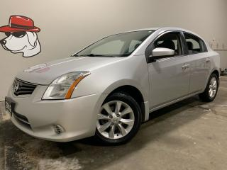 Used 2012 Nissan Sentra 2.0 S for sale in Owen Sound, ON
