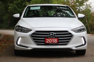 Used 2018 Hyundai Elantra GL for sale in Brampton, ON