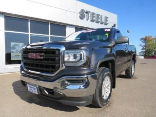 Used 2016 GMC Sierra 1500 Base for sale in Fredericton, NB