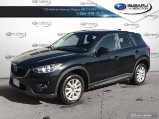Used 2014 Mazda CX-5 GS for sale in Dieppe, NB