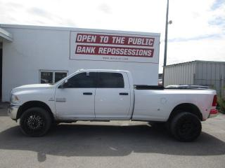 Used 2016 RAM 3500 SLT for sale in Toronto, ON
