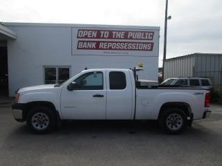 Used 2011 GMC Sierra 1500 WT for sale in Toronto, ON