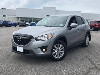 Used 2013 Mazda CX-5 GS**BACKUP CAM**SUNROOF** for sale in North York, ON