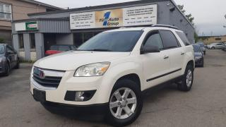Used 2008 Saturn Outlook XE 8 pass. for sale in Etobicoke, ON