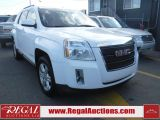 Photo of White 2015 GMC Terrain