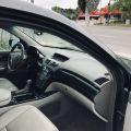 2008 Acura MDX WINTER TIRES- Premium Luxury SUV