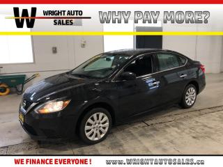 Used 2016 Nissan Sentra S|BLUETOOTH|AIR CONDITIONING|75,313 KM for sale in Cambridge, ON