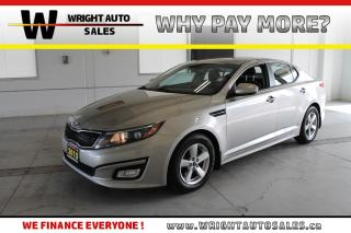 Used 2015 Kia Optima LX|HEATED SEATS|KEYLESS ENTRY|80,045 KMS for sale in Cambridge, ON