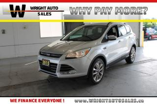 Used 2015 Ford Escape SE|MOON ROOF|BACKUP CAMERA|66,705 KMS for sale in Cambridge, ON