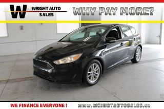 Used 2015 Ford Focus SE|BACKUP CAMERA|BLUETOOTH|41,815 KMS for sale in Cambridge, ON