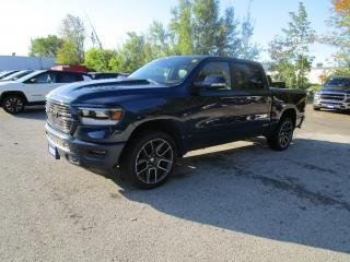 Used 2020 RAM 1500 SPORT for sale in Owen Sound, ON