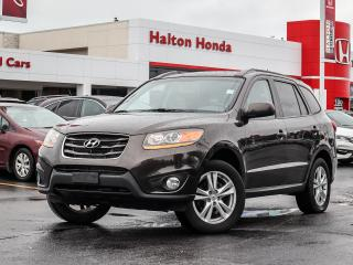 Used 2011 Hyundai Santa Fe One Owner for sale in Burlington, ON
