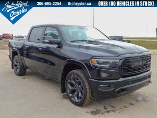 New 2020 RAM 1500 Limited 4x4 | Sunroof | RamBox for sale in Indian Head, SK