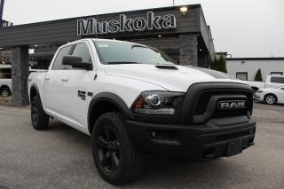 Used 2019 RAM 1500 Classic SLT for sale in Bracebridge, ON