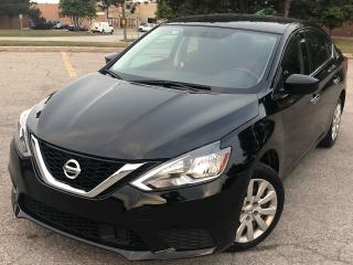 Used 2018 Nissan Sentra SV for sale in Brampton, ON