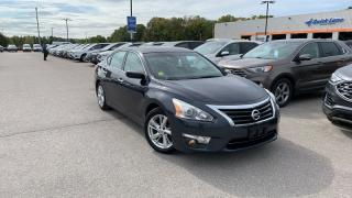 Used 2014 Nissan Altima 2.5 Sv Reverse Cam for sale in Midland, ON