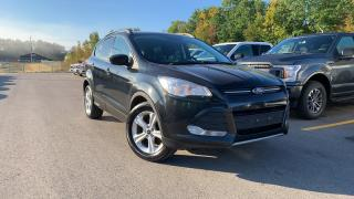 Used 2015 Ford Escape Se 1.6l I4 Eco Heated Seats for sale in Midland, ON