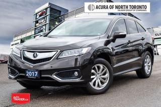 Used 2017 Acura RDX Elite at THIS WEEK ONLY for sale in Thornhill, ON