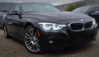 Used 2016 BMW 3 Series 4dr Sdn 328i xDrive AWD SULEV South Africa for sale in Brampton, ON