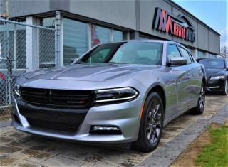 Used 2018 Dodge Charger GT|WARRANTY|SUNROOF|PUSH START|WIFI HOTSPOT for sale in Brampton, ON