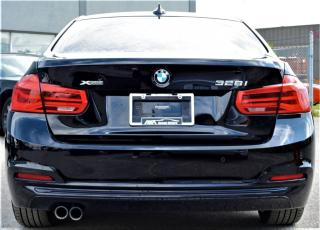 Used 2016 BMW 3 Series 4dr Sdn 328i xDrive AWD for sale in Brampton, ON