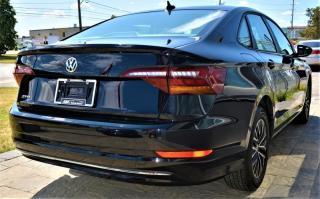 Used 2019 Volkswagen Jetta |PUSH START|HEATED SEATS|SUNROOF|APPLE CARPLAY for sale in Brampton, ON