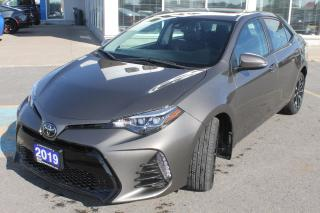 Used 2019 Toyota Corolla for sale in Carleton Place, ON