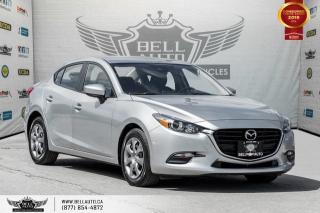 Used 2018 Mazda MAZDA3 GX, BACK-UP CAM, BLUETOOTH, SKYACTIVE, KEYLESS ENTRY for sale in Toronto, ON