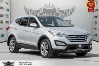 Used 2013 Hyundai Santa Fe Premium, AWD, BACK-UP CAM, PANO ROOF, PUSH START for sale in Toronto, ON