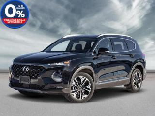 New 2020 Hyundai Santa Fe 2.0T Ultimate AWD  - Navigation - $276 B/W for sale in Brantford, ON
