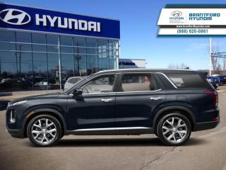 Used 2020 Hyundai PALISADE Luxury AWD 8 Pass  - Leather Seats - $297 B/W for sale in Brantford, ON