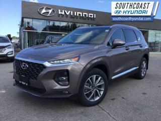 New 2020 Hyundai Santa Fe 2.4L Preferred AWD w/Sunroof  - $216 B/W for sale in Simcoe, ON
