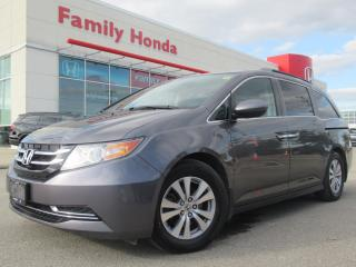 Used 2016 Honda Odyssey EX | REAR ENTERTAINMENT | for sale in Brampton, ON