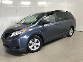 Used 2014 Toyota Sienna 7 places 5 portes Traction Avant, A/C for sale in Montréal, QC