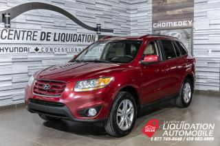 Used 2011 Hyundai Santa Fe GL+AWD for sale in Laval, QC