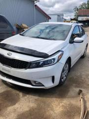 Used 2017 Kia Forte for sale in St-Philibert, QC